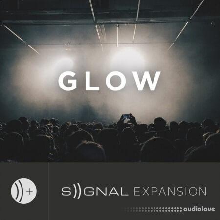Output Glow v8.01 KONTAKT Signal Expansion