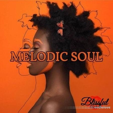 Blissful Audio Melodic Soul WAV