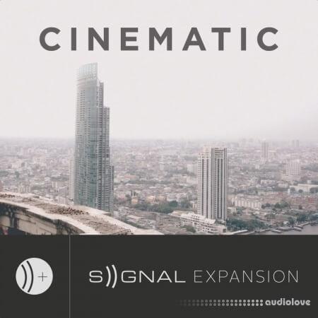Output Cinematic v2.01 KONTAKT Signal Expansion