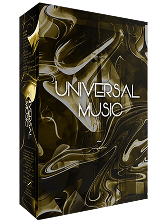 Epic Stock Media Universal Music WAV