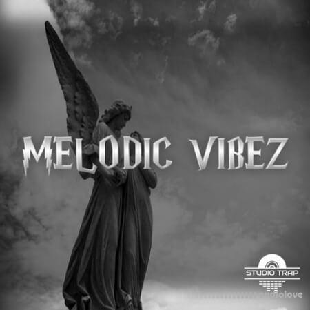 Studio Trap MELODIC VIBEZ WAV