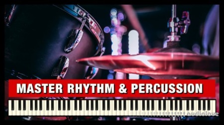 SkillShare Cinematic Music Composition Rhythm and Percussion TUTORiAL