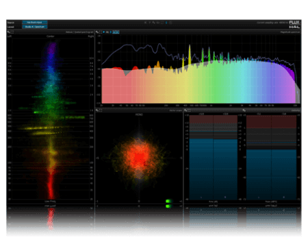 Flux Pure Analyzer Essential v1.8.6 (UNLOCKED) WiN MacOSX