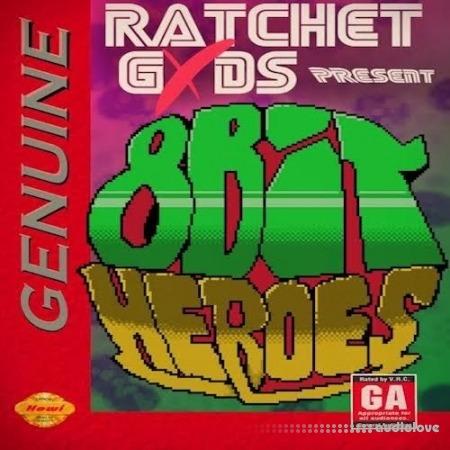 RatchetGxds 8 Bit Heroes WAV