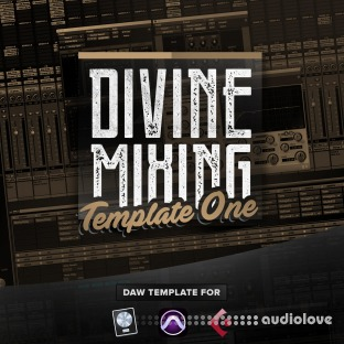 Divine Mixing Template One