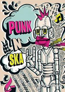 Big Fish Audio Punk N' Ska