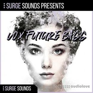 Surge Sounds Vox Future Bass