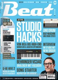 Beat Ausgabe 10/2019