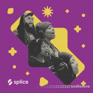 Splice Sounds Splice Sounds Originals Spirit and Soul Splice Sounds Gospel Choir