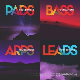 That Worship Sound Foundations Bundle