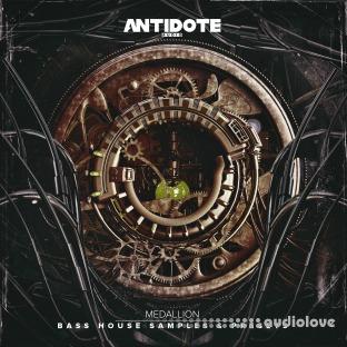 Antidote Audio Medallion