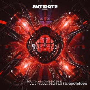 Antidote Audio Vulcan
