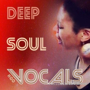 HQO DEEP SOUL VOCALS