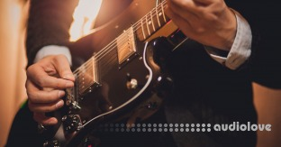 Udemy Blues and Advanced Guitar Lessons