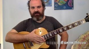 Udemy StichMethod Blues Master Class Part 1