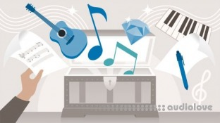 Udemy Song Science #4: Mastering Modulation in your Songwriting