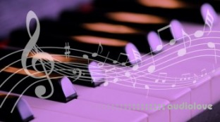 Udemy Piano For Singer Songwriters 2: Pop Rock Rhythm Immersion