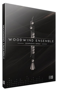Native Instruments Symphony Series Woodwind Ensemble