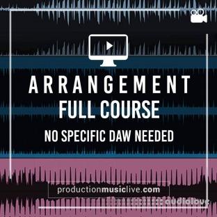 Production Music Live Arrangement Course