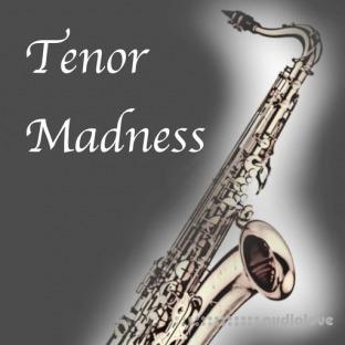 Cj Rhen Tenor Madness