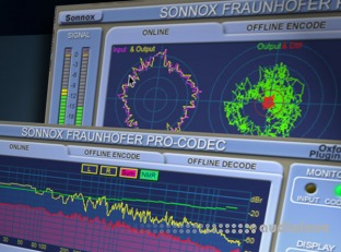 Groove3 Sonnox Pro-Codec Explained