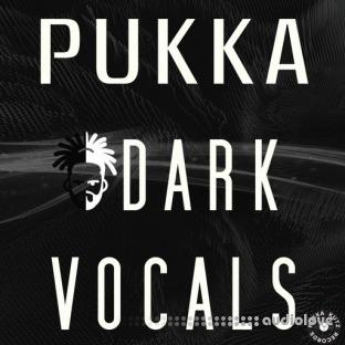 Fox Pukka Kutz Pukka Dark Vocals