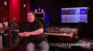 Pro Studio Live Bob Horn RnB and Hip Hop Mixing Session