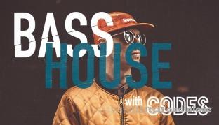 Sonic Academy How To Make Bass House in Logic Pro X with Codes