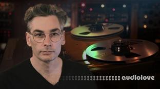 PUREMIX How To Listen Vintage Gear Edition Episode 1 Tape Machines