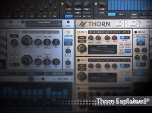Groove3 Thorn Explained