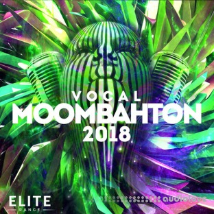 Mainroom Warehouse Vocal Moombahton 2018