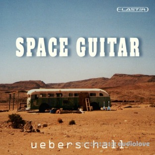 Ueberschall Space Guitar