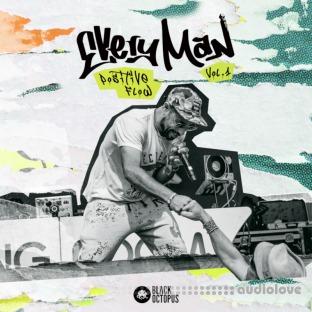 Black Octopus Sound Positive Flow Vol.1 by EVeryman