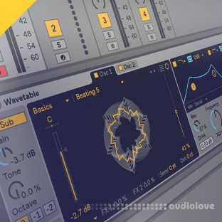 ProducerTech Complete Guide to Wavetable