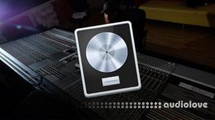 Udemy Music Production Tricks For Logic Pro X