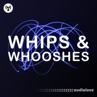 Noiiz Whipsn Whooshes