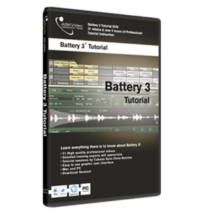 Ask Video Battery 3