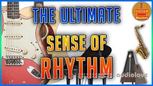 Udemy Achieve a Perfect SENSE OF RHYTHM Course for All Musicians
