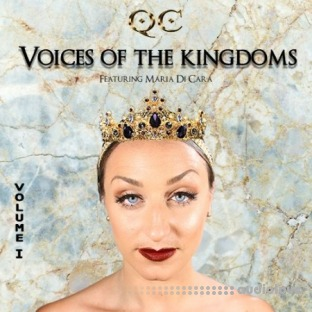 Queen Chameleon Voices Of The Kingdoms