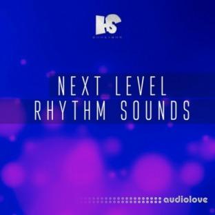 HOOKSHOW Next Level Rhythm Sounds