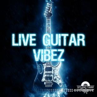 Studio Trap Live Guitar Vibez