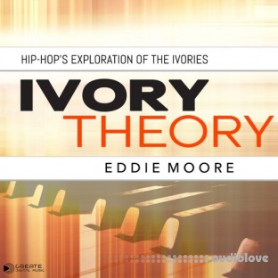 CREATE.Digital Music Ivory Theory