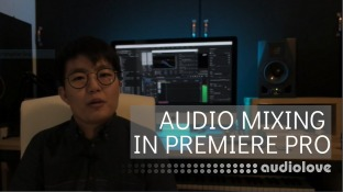 SkillShare Audio Mixing in Premiere Pro