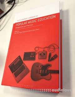 The Bloomsbury Handbook of Popular Music Education Perspectives and Practices