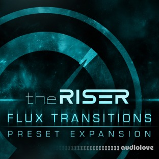 Air Music Technology Flux Transitions Vol.1