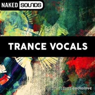 Naked Sounds Trance Vocals