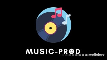 Udemy Music Production in Logic Pro X: Tech House Music Production TUTORiAL