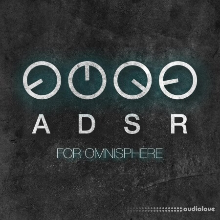 That Worship Sound ADSR Vol.1 Synth Presets