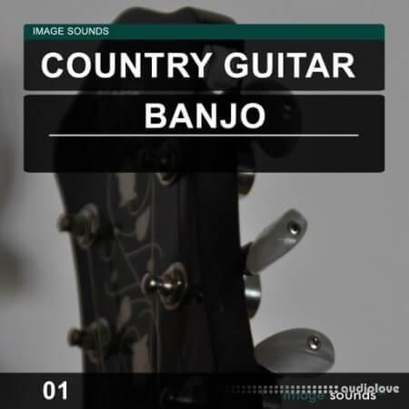Image Sounds Banjo 01 WAV