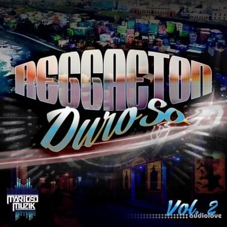 MarioSo Musik Reggaeton DuroSo Vol.2 WAV